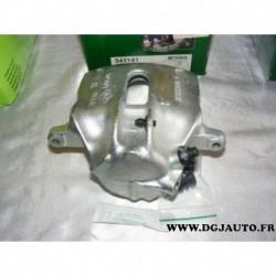 Etrier de frein droit piston 60mm montage lucas 342141 pour renault espace 3 laguna 1 dont nevada safrane alpine A610