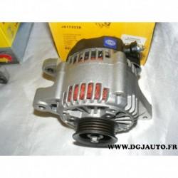 Alternateur 70A 8EL738133-001 pour toyota yaris 1.0 16V de 1999 à 2005