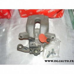 Etrier de frein arriere gauche piston 38mm montage TRW BHN351E pour citroen C2 C3 peugeot 1007