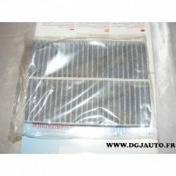 Paire filtre habitacle CC1083 pour renault clio 1 et lutecia
