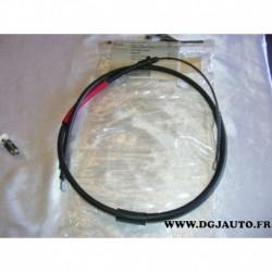 Cable de frein à main 104561 pour citroen ZX