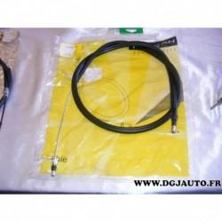 Cable de frein à main 814025164 pour renault clio 1