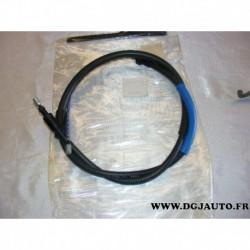 Cable de frein à main frein tambour 104562 pour citroen ZX