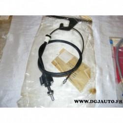 Cable embrayage 11297 pour renault master 1 2.0 2.2 essence 2.4D 2.4 D diesel