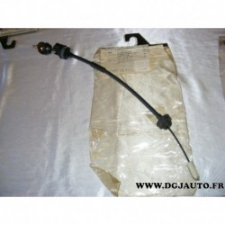 Cable embrayage 11.3034 pour peugeot 205 309 1.7D 1.9D 1.7 1.9 D diesel 1.6 1.9 GTI essence