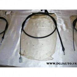 Cable de frein à main 11605 pour peugeot 405 phase 1 2