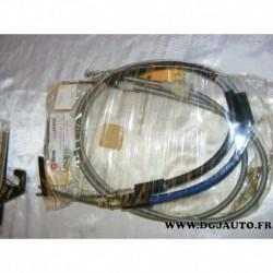 Cable de frein à main 603030 pour ford escort 5 6 orion 3