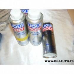 Bidon anti fuites radiateur refroidissement moteur 2230 liqui moly