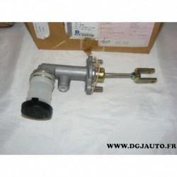 Maitre cylindre emetteur embrayage 97184779 pour opel monterey campo 3.1TD 3.1 TD