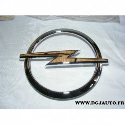 Logo embleme motif grille de radiateur calandre 9206831 pour opel agila A