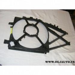 Support ventilateur radiateur refroidissement moteur 24445186 pour opel corsa C 1.7CDTI 1.7 CDTI