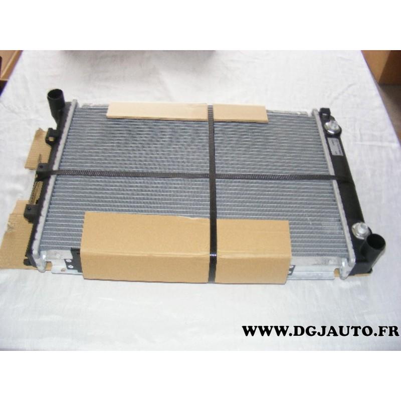 radiateur de refroidissement moteur mixte eau huile ra0170090 pour mercedes w124 2 0 2 5 d td. Black Bedroom Furniture Sets. Home Design Ideas