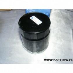 Filtre à huile 25184029 pour chevrolet epica V250 2.0 2.5 V6 GME midi