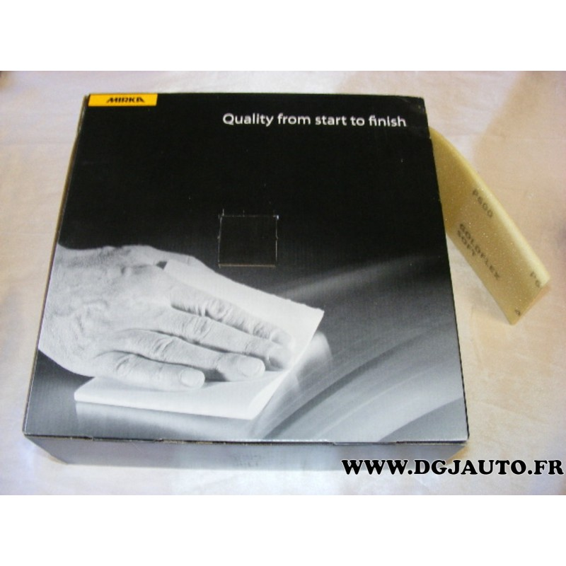 rouleau bande papier poncer p600 rectangulaire 112x125mm. Black Bedroom Furniture Sets. Home Design Ideas