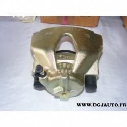 Etrier de frein avant gauche piston 57mm montage ATE 93173731 pour opel astra G zafira A
