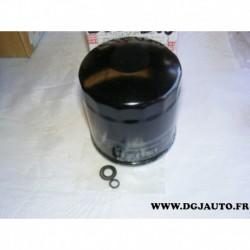 Filtre à huile 97049708 pour opel campo isuzu trooper pickup 2.5D 2.5TD 2.5 2.8 D TD