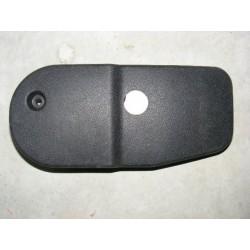 plastique de siege arriere gauche hyundai H1 a partir de 2002
