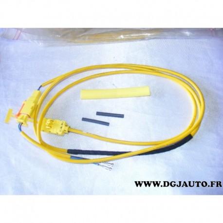 faisceau electrique reparation cable airbag 9192361 pour opel astra g au meilleur prix sur. Black Bedroom Furniture Sets. Home Design Ideas