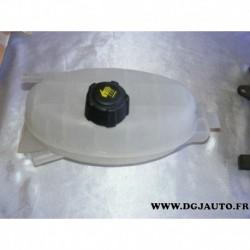 Bocal reservoir liquide de refroidissement avec bouchon 7700312900 pour opel vivaro renault trafic 2 nissan primastar 2.0 DCI DT