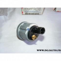 Sonde capteur manocontact pression huile 97108682 pour opel frontera A 2.8TD 2.8 TD