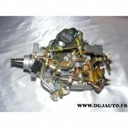 Pompe à injection gazoil 97188449 8971884490 pour opel campo 2.5TD 2.5 TD (neuf sans réclamation pas de retour)