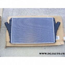 Intercooler turbo radiateur echangeur air 24418365 pour opel vectra C signum 2.2DTI 2.2 DTI