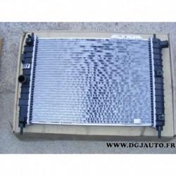 Radiateur refroidissement moteur 90442621 pour opel kadett E 1.8 2.0 essence 1.6D 1.7D 1.6 1.7 D diesel