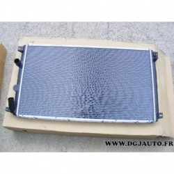 Radiateur refroidissement moteur 93179741 pour opel movano A nissan interstar renault master 2 2.5 3.0 DCI CDTI DTI