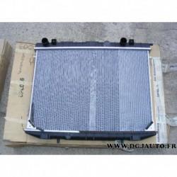 Radiateur refroidissement moteur 91146914 pour opel frontera A 2.3TD 2.3 TD