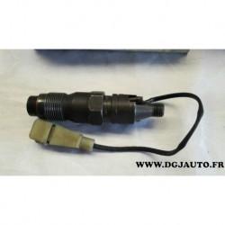 Porte injecteur avec emetteur carburant gazoil 90509279 pour opel omega B 2.5TD 2.5 TD BMW E34 E36 325TD 525TD 325 525 TD TDS la