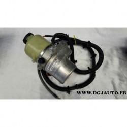 Pompe de direction assistée avec réservoir 13105726 pour opel astra G zafira A montage TRW delphi