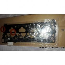 Pochette de joint haut moteur rodage avec joint culasse 9117672 pour opel astra G H corsa C meriva A signum tigra B vectra B C z
