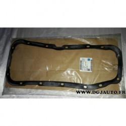 Joint carter huile 90194295 pour opel ascona C astra F calibra kadett E omega A vectra A 1.8 2.0 essence