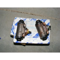 paire de cylindre de roue fiat tempra tipo uno lancia dedra