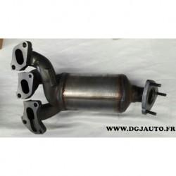 Catalyseur echappement 55555901 pour opel agila A corsa C 1.0 twinport essence