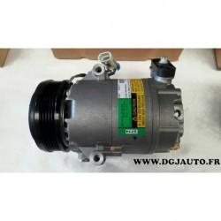 Compresseur de climatisation 9165714 pour opel astra G zafira A corsa C tigra B meriva A 1.4 1.6 1.8 essence