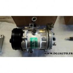 Compresseur de climatisation 90559843 pour opel astra G zafira A 1.7DTI 1.7CDTI 2.0DI 2.0DTI 1.7 2.0 DI DTI CDTI
