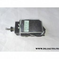Contacteur solenoide commande verrou selection de vitesse 96628727 pour opel antara boite vitesse automatique