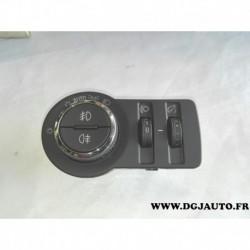 Comodo commande phare feu antibrouillard 13268702 pour opel insignia astra J