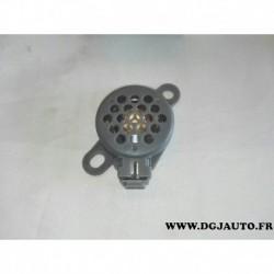 Enceinte haut parleur avertisseur système radar de recul aide stationnement 93857959 pour opel movano A B vivaro