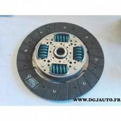 Disque embrayage 9109291 pour opel movano A 2.5DTI 2.5 DTI