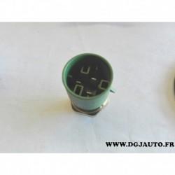 Sonde interrupteur ventilateur radiateur refroidissement moteur 90355879 pour opel calibra vectra A