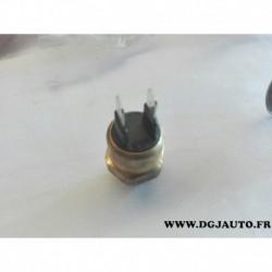Sonde interrupteur ventilateur radiateur refroidissement moteur 90277406 pour opel omega A BMW E23 E28 E30 serie 3 5 7 volvo 240