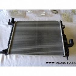 Radiateur refroidissement moteur 52479102 pour opel vectra B 1.7TD 1.7 TD non climatisée