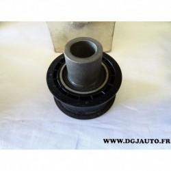 Galet enrouleur courroie distribution 90264022 pour opel ascona C astra F combo 1 kadett E vectra A 1.6D 1.7D 1.6 1.7 D diesel