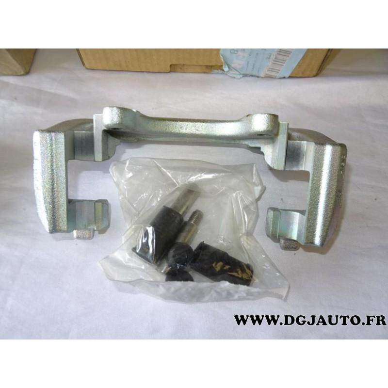 support etrier de frein avant 9192456 pour opel astra g zafira a partir 1998 au meilleur prix. Black Bedroom Furniture Sets. Home Design Ideas