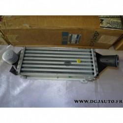 Intercooler radiateur echangeur air turbo 90353026 pour opel kadett E astra F 1.5TD 1.7TD 1.5 1.7 TD