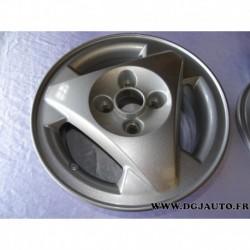 """Jante alliage alu 5.5x14 14"""" 14 pouces ET49 90576859 pour opel corsa C partir 2001"""