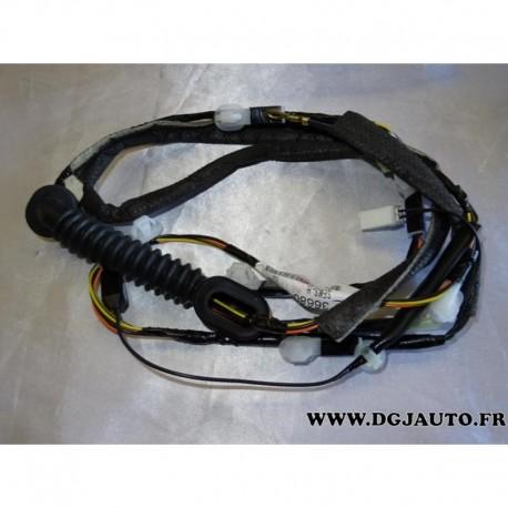 faisceau electrique cable assemble compartiment coffre. Black Bedroom Furniture Sets. Home Design Ideas