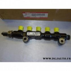 Rampe injection common rail 9653073880 pour citroen C2 C3 C4 nemo peugeot 207 307 308 suzuki liana SX4 1.4 1.6 HDI DDIS